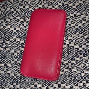 Apple phone wallet